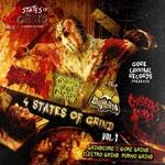 4 STATES OF GRIND VOL I