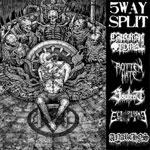 5 Way Split