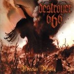 DESTROYER 666 | Phoenix rising
