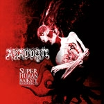 ABADDON | Super human majesty resurrects