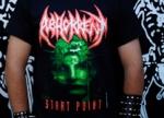ABHORRENT