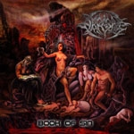 ABRASIVE | Book of Sin