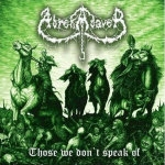 ABREKADAVER | Those we don't speak of