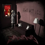 ADAMAS | Evil all it's