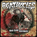 AGATHOCLES | Black clouds determinate