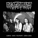 AGATHOCLES | Mince core history 1985-1990