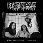 AGATHOCLES | Mince core history 1989-1993