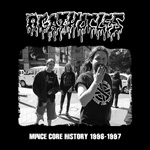 AGATHOCLES | Mince core history 1996-1997