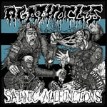 AGATHOCLES / SATANIC MALFUNCTION | Split