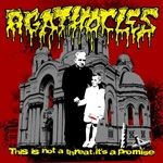 AGATHOCLES | This is not a threat, is a promise