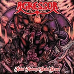 AGRESSOR | Satan's sodomy of death