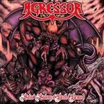 AGRESSOR | Satan's sodomy of death