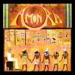 AMON RA | In the company of the gods