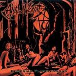 ANAL VOMIT | Demoniac flagellations