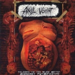 ANAL VOMIT | Welcome to the Slow Rotten Pregnancy Putrefaction