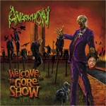 ANARKHON | Welcome to the Gore Show