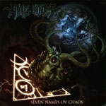 ANNOG VNRAMA | Seven names ov chaos