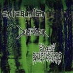 ANTAGONISM / DEVASTATOR / SLOWLY SUFFERING | Split