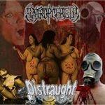 ANTROPOFAGIA/DISTRAUGHT   Torture obscene