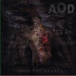 ARCHITECT OF DISEASE | Open the Hearts
