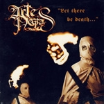 ARTES NEGRAS | Let There be death