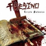 ASESINO | Cristo Satanico