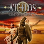 ATHLOS | Hellenic myths of gods and heroes