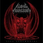 ATOMIC AGGRESSOR | Live Ceremonial