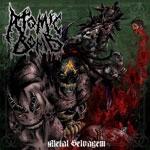 ATOMIC BOMB | Metal Senvagem