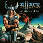 ATTACK | Destinies of war