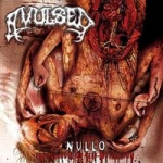 AVULSED | Nullo | The Pleasure of Self Mutilation