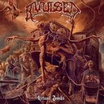 AVULSED | Ritual zombi