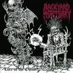 BACKYARD MORTUARY | Lure of the occult