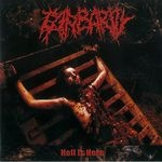 BARBARITY | Hell is here