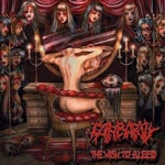 BARBARITY | The wish to bleed