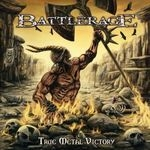 BATTLERAGE | True metal victory