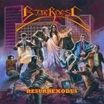 BITTERNESS | Resurrexodus