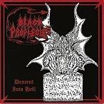 BLACK PROPHECIES  | Descent into hell
