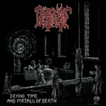 BLACK VUL DESTRUKTOR | Beyond time and portals of death