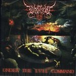 BLOODFIEND | Under the evil command
