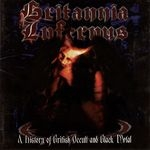 BRITANNIA INFERNUS | A history of British occult and black metal
