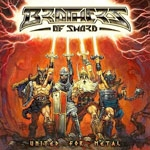 BROTHERS OF SWORD | United for metal