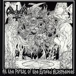 CANCERBERO | At the portal of the evoked blasphemies