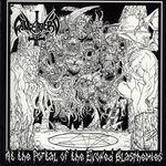 CANCERBERO | At the portal of the evoked blasphemies