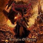 CERBERUS | Redemption of demigod