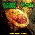 CEREBRAL CRUSHER / FECAL ADDICITION | Chronic Mental Diarrhea