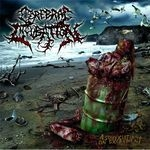 CEREBRAL INCUBATION | Asphyxiating on excrement
