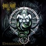 CHRIST AGONY | Darkside