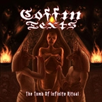 COFFIN TEXT | Tomb to infinite ritual