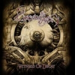 CONCEIVED BY HATE | Witness of decay